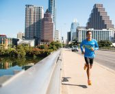 Five Tips For Exercising In the Heat