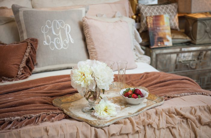 Fit Finds: Spice Up Your Bedroom | Austin Fit