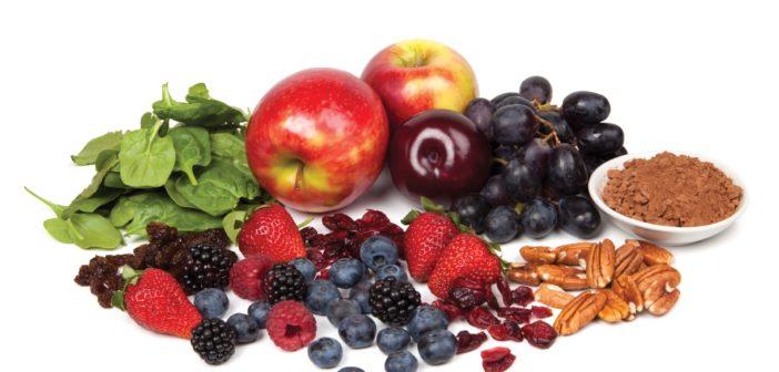 Seasonal Eating and Mood Boost