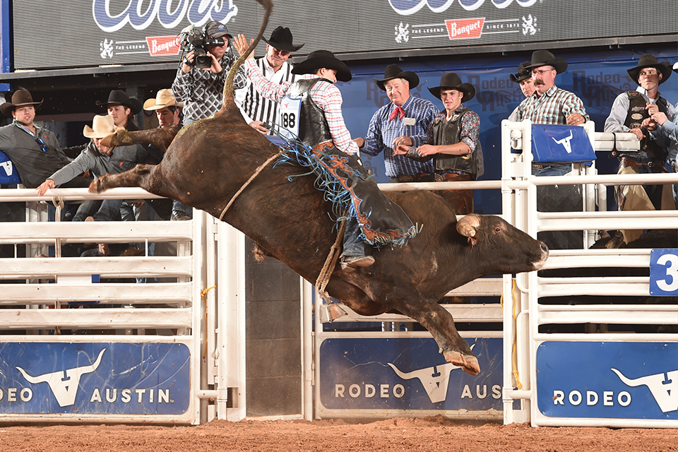 Rodeo Austin A Wild West Tradition With A Hill Country