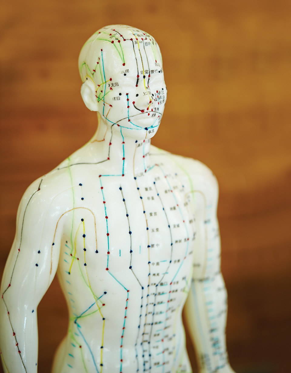 Dry Needling vs. Acupuncture | Austin Fit