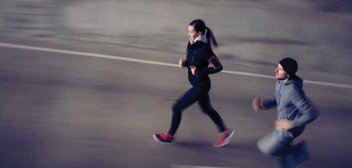 Six Ways Running Makes You Smarter