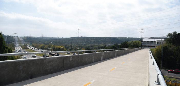 Discover: MoPac Mobility Bridges