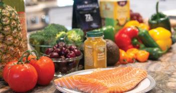 Creating an Anti-Inflammatory Diet