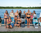 Women Wakeboarders of Austin