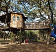 Austin Treehouses
