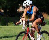 Athlete Spotlight: Cynthia Salazar