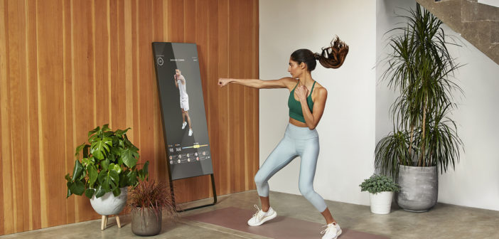 Your Ultimate At-Home Hi-Tech Workout Options
