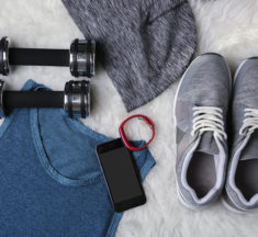 10 Hacks to Make Your Gym Clothes Last Longer
