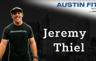 Jeremy Thiel