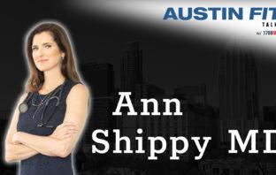 Ann Shippy MD