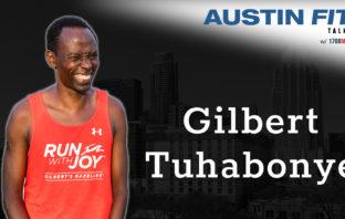 Gilbert Tuhabonye