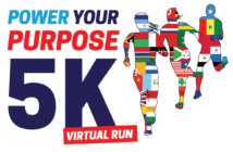 Power Your Purpose 5K Virtual Run