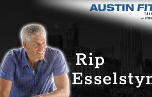 Rip Esselstyen