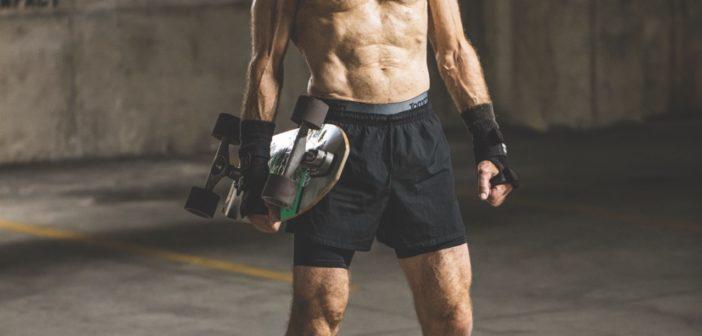 Jerry Rothouse: Austin's Sweating Senior