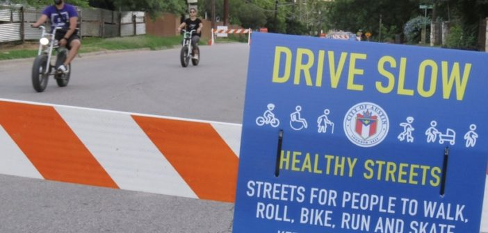 Healthy Streets Initiative