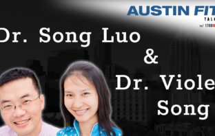 AOMA - Dr. Song Luo & Dr. Violet Song