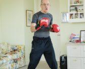 Movement: The Health Secret for Seniors