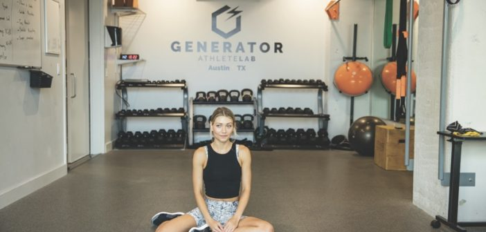 Workout of the Month: Generator Athlete Lab