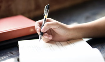 health benefits of journaling everyday