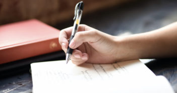 Journaling Daily: The Health Benefits You Need to Know