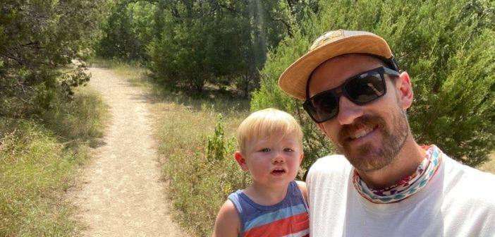 Hittin' the Trails with Erik Stanley
