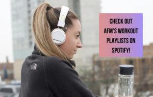 workout playlist, austin workout playlist, austin artist workout playlist