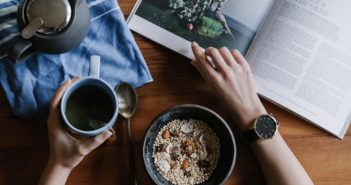 How to Build an Empowering Morning Routine