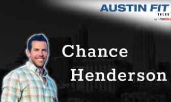 Chance Henderson