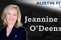 Jeannine O'Deens