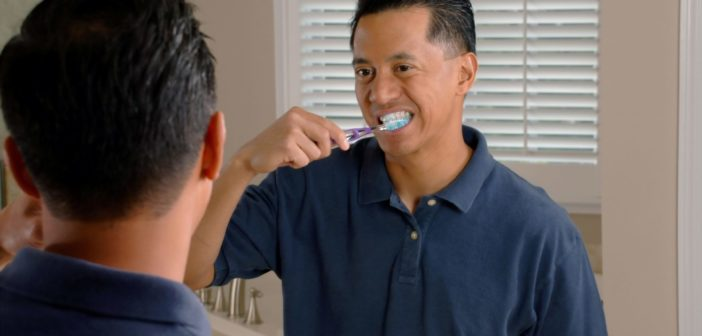 Fresh Breath Tips & Tricks
