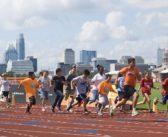 Running with Marathon Kids