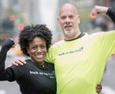 Giving Back Through Fitness