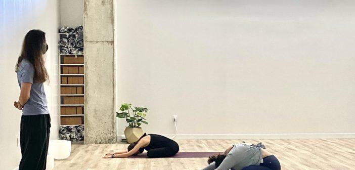 Wellness FAQ with My Vinyasa Practice