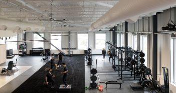ROI: Your Premier Sports Performance Center
