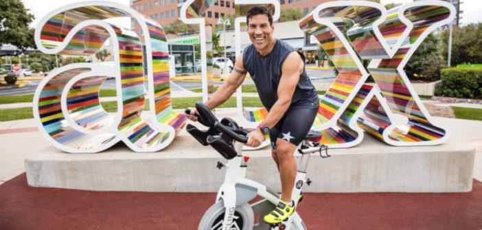 Athlete Spotlight: David Garza
