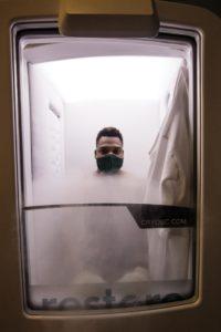 cryo, cryotherapy