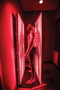 red light therapy austin atx texas
