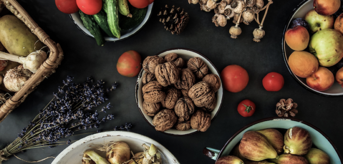 Functional Foods and How They Can Help Us