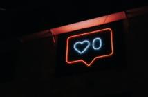 social media, digital wellness