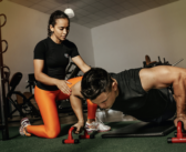 How to Launch a Fitness Business