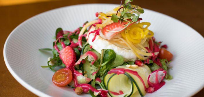 The Subtle Art of Rejuvenating Your Sad Desk Salad