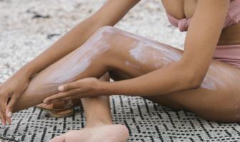 sunscreen, sun safety