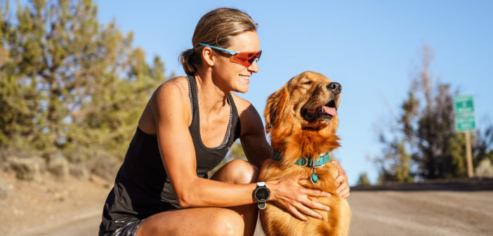 How to Prepare and Keep Your Dog Healthy for Running