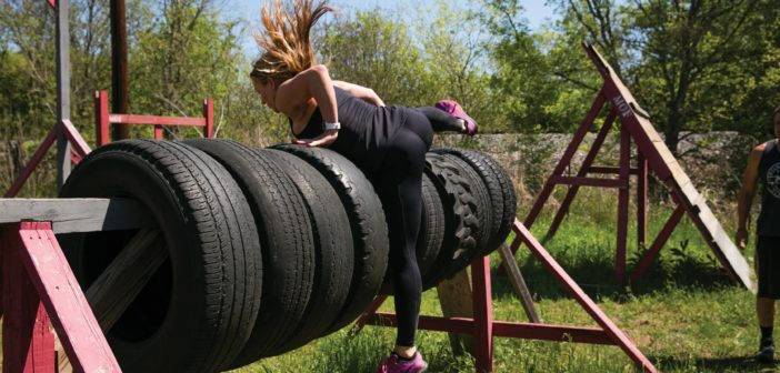 KMB: MYLO Obstacle Fitness