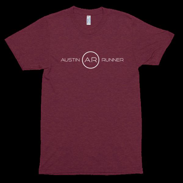 Austin Runner Cranberry